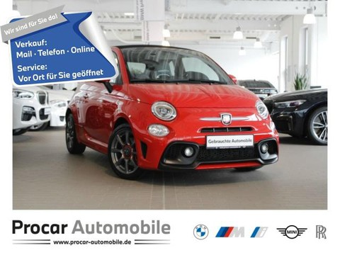 Abarth 500 undefined