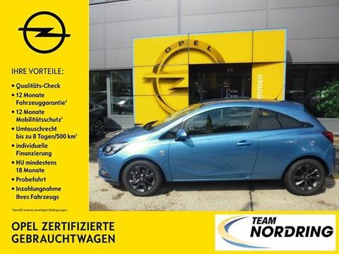 Opel Corsa 1.4 E 3T 120 JAHRE Euro 6d
