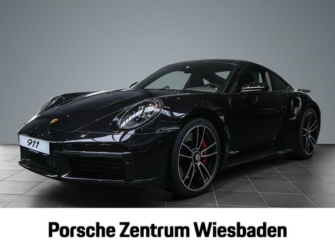 Porsche 992 (911) Turbo