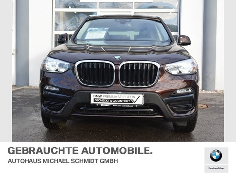 BMW X3 xDrive20d DRIVING ASSISTANT