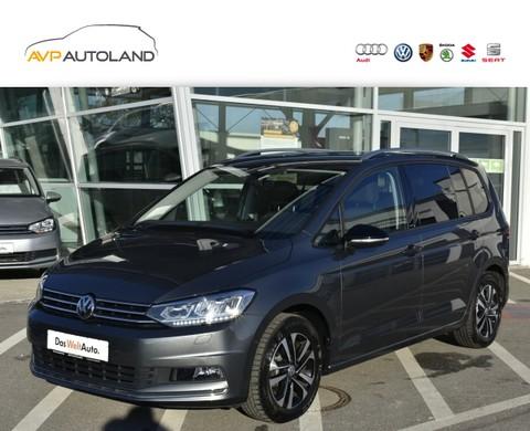 Volkswagen Touran 1.0 TSI IQ DRIVE | | | |