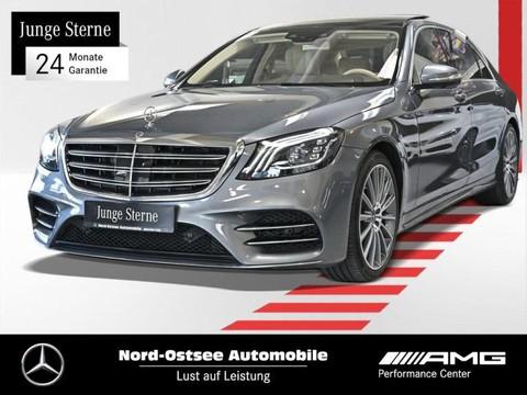Mercedes-Benz S 560 L AMG-Line Burmester ° Pan