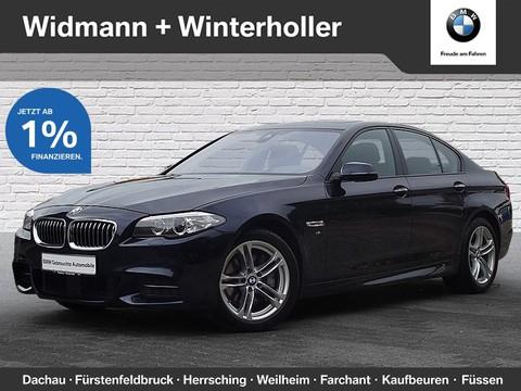 BMW 535 d xDrive M Sportpaket Plus