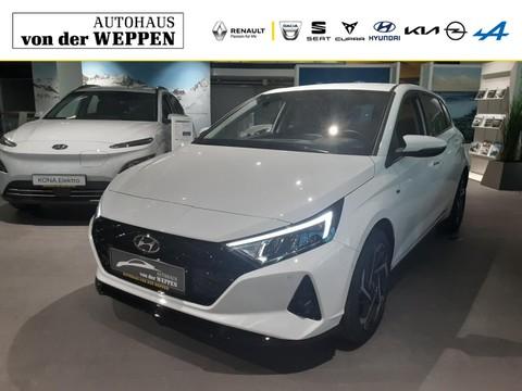Hyundai i20 1.0 T-GDi NEW 48V Prime HIFI