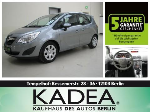 Opel Meriva 1.4 Selection Audio CD300