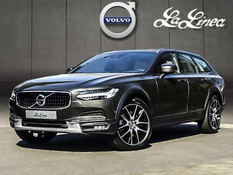 Volvo V90 Cross Country 9.5 T5 AWD Pro 710 - Xeni