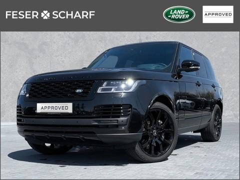 Land Rover Range Rover 4.4 Autobiography