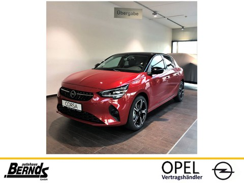 Opel Corsa 1.2 Direct Injection Turbo Elegance