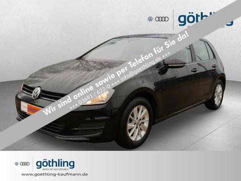 Volkswagen Golf 1.2 TSI VII Comf EPH v h