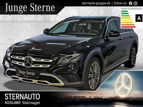 Mercedes-Benz E 220 d T All-Terrain Burm