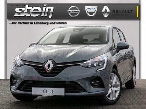 Renault Clio Experience SCe 65 Multif Lenkrad