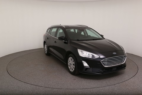 Ford Focus 1.5 Cool & Connect EcoBlue 70kW