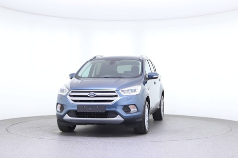 Ford Kuga 1.5 110kW Cool & Connect