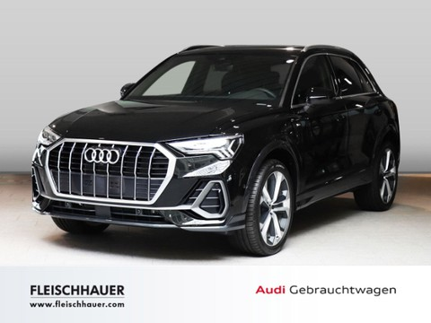 Audi Q3 8.5 45 TFSI e S line UPE 623 EUR