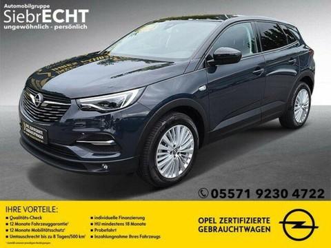 Opel Grandland X 1.2 T Edition Bi 2-Zonen