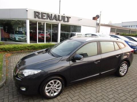 Renault Megane 1.5 Grandtour dCi 110