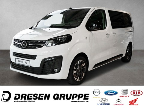 Opel Zafira 2.0 Life M INNOVATION D EU6d-T