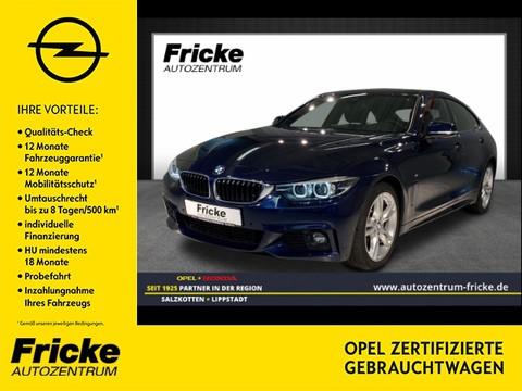 BMW 430 Gran Coupe M Sportpaket