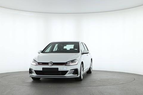 Volkswagen Golf 2.0 TSI GTI 180kW