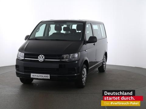 Volkswagen T6 Multivan TDI Trendline | |
