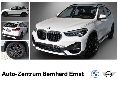 BMW X1 xDrive25e Sport Line HiFi