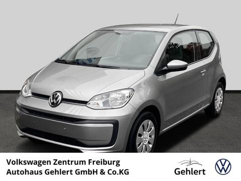 Volkswagen up 1.0 move Seitenairbags