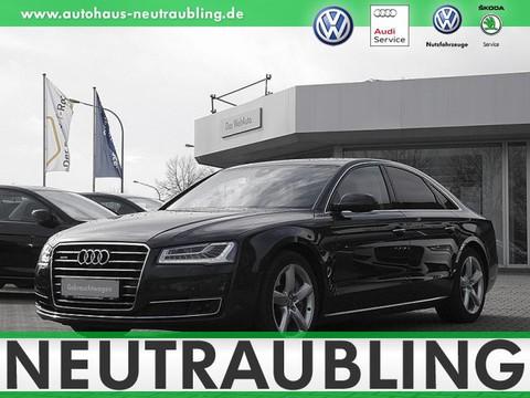 Audi A8 4.2 TDI quattro 385