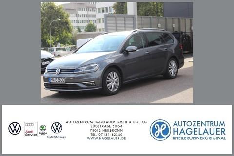 Volkswagen Golf Variant 1.5 TSI Golf VII Join AID