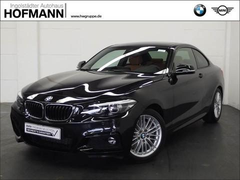 BMW 230 i Coupe M Sportpaket HiFi