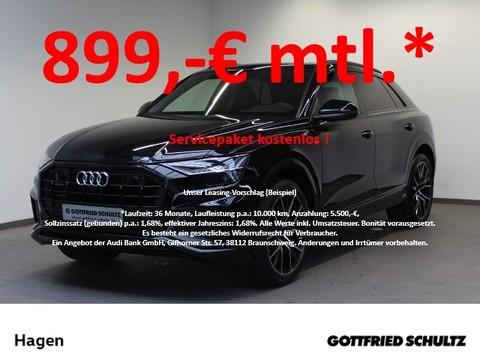 Audi Q8 QUATTRO 50TDI S-Line