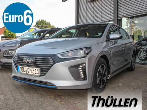 Hyundai IONIQ HEV Hybrid