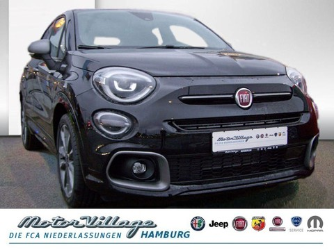 Fiat 500X 1.0 Sport FireFly 88kW (120PS) Spur Safety
