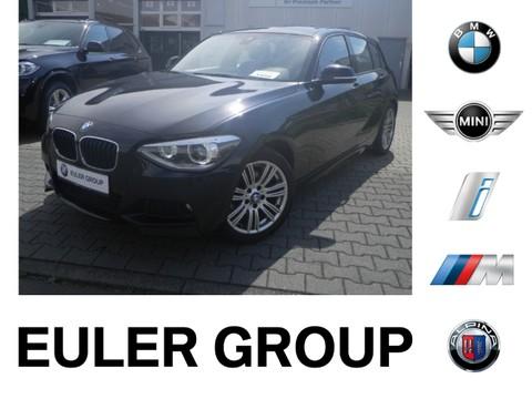 BMW 125 d M Sport ( M-Sportp )