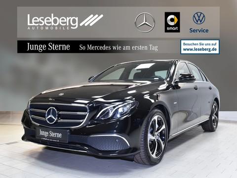 Mercedes-Benz E 220 d Sportstyle Avantgarde Wide