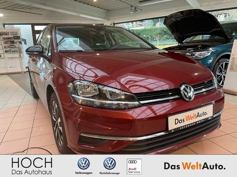 Volkswagen Golf 1.0 IQ VII DRIVE beh Lenkrad