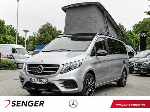 Mercedes V 250 Marco Polo Edition