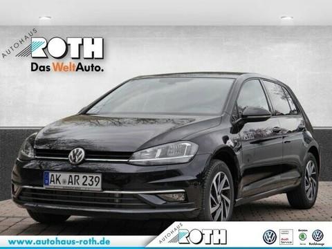 Volkswagen Golf 1.6 l TDI JOIN