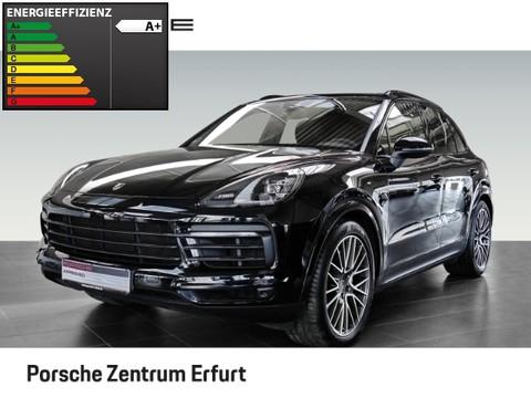 Porsche Cayenne 7.2 E-Hybrid