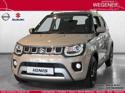 Suzuki Ignis Comfort Allgrip Hybrid
