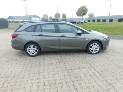 Opel Astra 1.6 Tourer Sports Edition CTDI