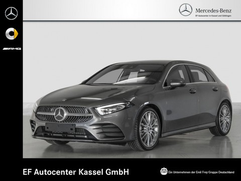 Mercedes A 180 AMG Line