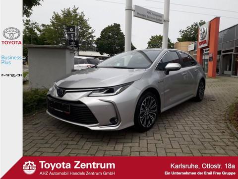 Toyota Corolla 1.8 Hybrid Club (Benzin Elektro)