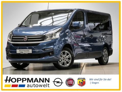 Fiat Talento 1.6 Kombi L1 t Family Ecojet 145 TwinTurbo