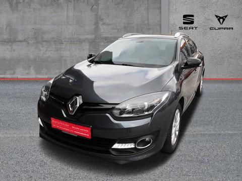 Renault Megane 1.6 Grandtour 16V Limited DeLuxe-Paket