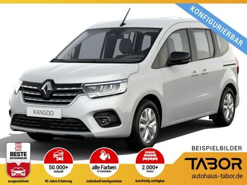 Renault Kangoo Edition One TCe 100