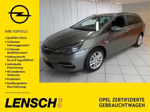 Opel Astra 1.5 K ST D 120 Jahre