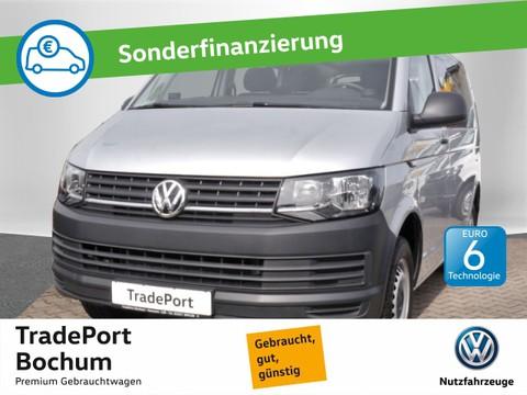 Volkswagen T6 Kombi E-Paket