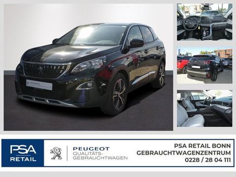 Peugeot 3008 130 Allure