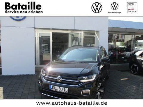 Volkswagen T-Cross ACTIVE Life 81KW (110 ) Na