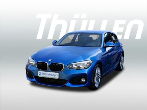 BMW 118 1.5 i M Sport S S